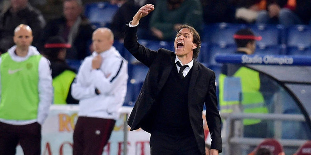 Photo of Betapa Geramnya Rudi Garcia Dengan Performa AS Roma