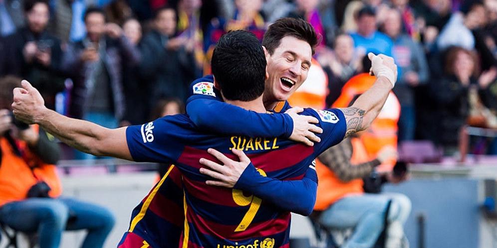 Photo of Gol Messi Patahkan Rekor Oblak