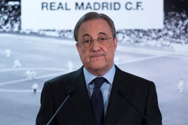 Photo of Resmi! Real Madrid Pecat Rafael Benitez