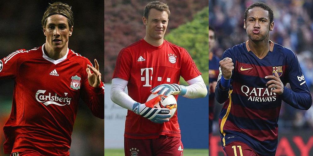 Photo of Mereka Bisa Meraih Ballon d'Or Tanpa Messi & Ronaldo