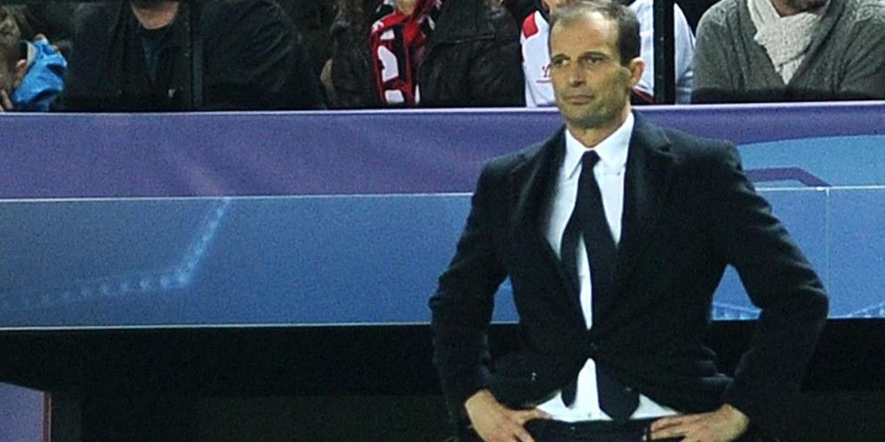 Photo of Juventus Peringatkan Chelsea Soal Allegri