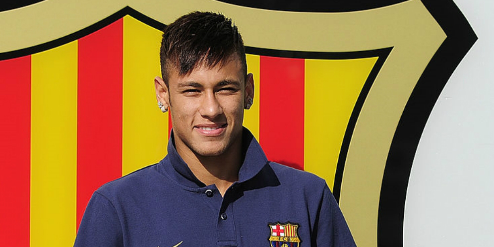 Photo of Neymar Ingin Jadi Warga Negara Spanyol