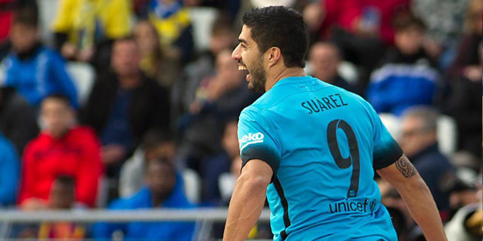 Photo of Suarez Tak Menyesal Pernah Tolak Arsenal