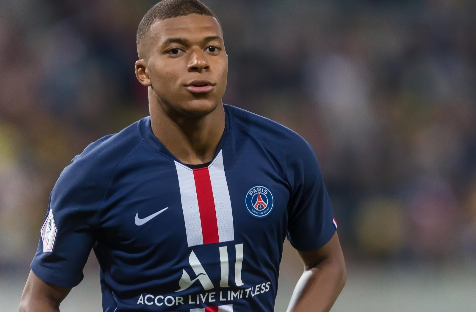 Photo of Mourinho Puji Mbappe, Mirip Ronaldo Luiz Nazario