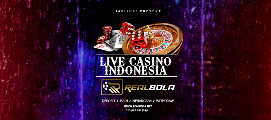 Photo of Live Casino Indonesia Hits & Populer 2020