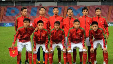Photo of Bima Sakti Adopsi Gaya Luis Milla Di U-16