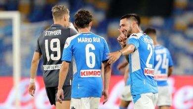 Photo of Napoli vs Udinese, The Power of Injury Time!